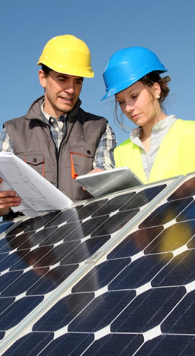 Solar Panels Sales and Installation