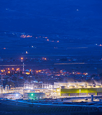Alaşehir Geothermal Power Plant