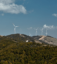 Sarıtepe & Demirciler Wind Energy Power Plant