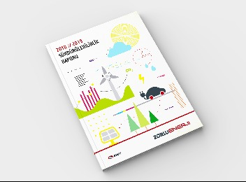 Zorlu Energy releases its 6th Sustainability Report