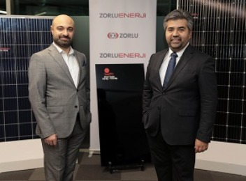 Zorlu's sun will rise with its ecosystem