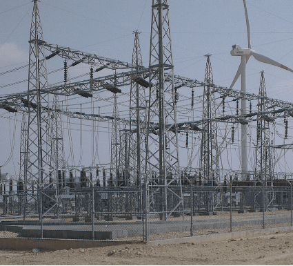 Jhimpir Wind Power Plant Phase II